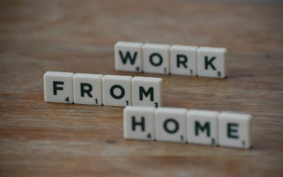 Want to work more from home?